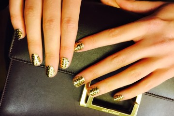 YSL JEWEL NAIL PATCHES