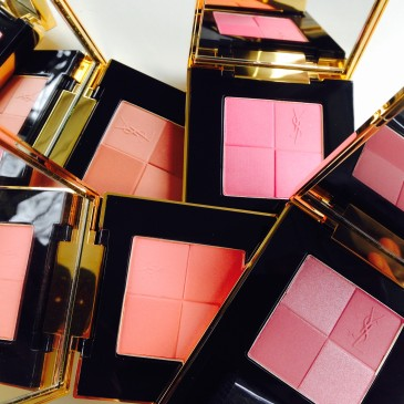YSL BEAUTE  BLUSH