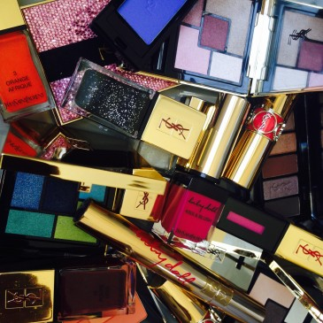 ALL IS ABOUT MAKE UP