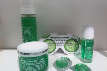 PETER THOMAS ROTH CUCOMBER SERIE