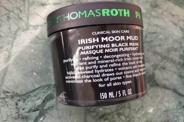 PETER THOMASROTH IRISH MOOR MUD